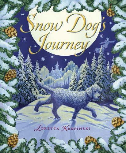 Download The Snow Dog's Journey PDF