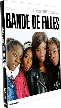 64403958d722c Bande de filles  Amazon.fr  Karidja Touré