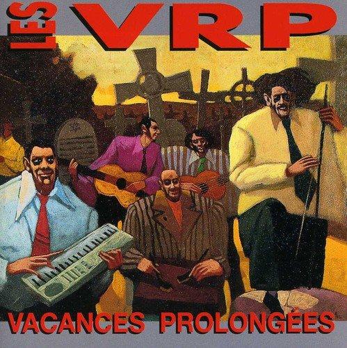 UPC 731451210822, Vacances Prolongees