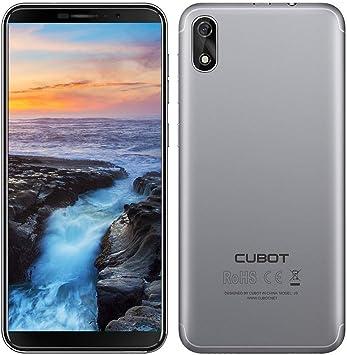 CUBOT J3 (2018) Smartphone Libre Pantalla 5.0