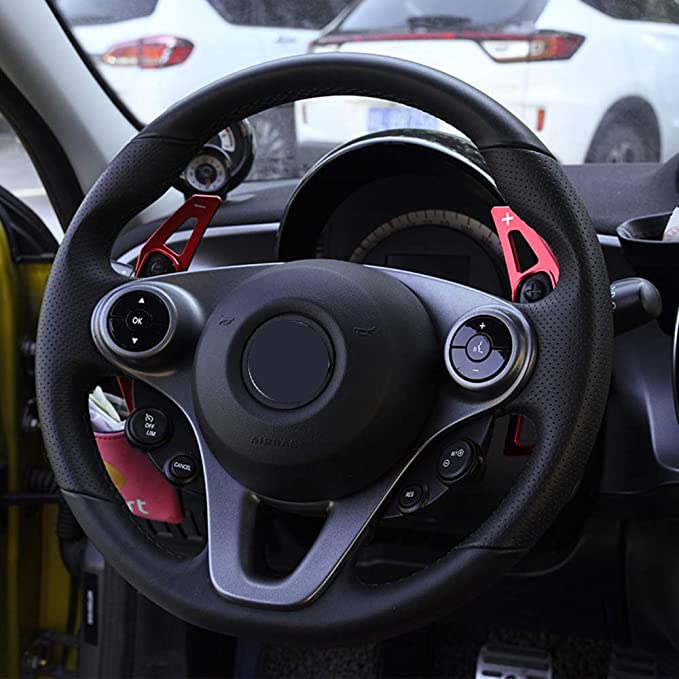 Lennonsi Accessori per Protezioni per paraurti Auto in plastica