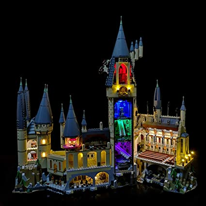 Nachttischlampe Harry Potter 2. Version