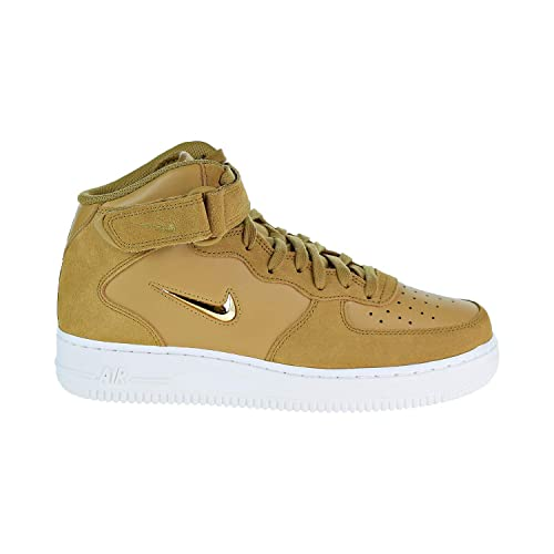 Nike Air Force 1 Mid '07 LV8 Muted BronzeMetallic Gold