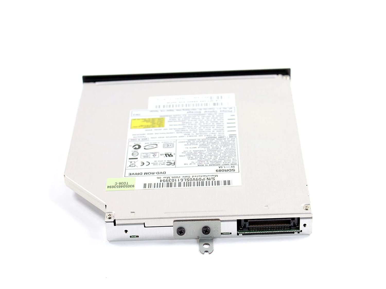 Dell PowerEdge 1850 Philips SDR089 Drivers for PC