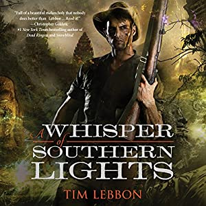 A Whisper of Southern Lights Audiobook