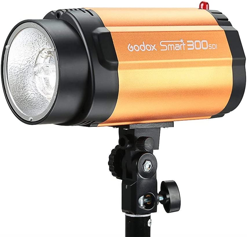 Godox 300W Monolight Flash Strobe