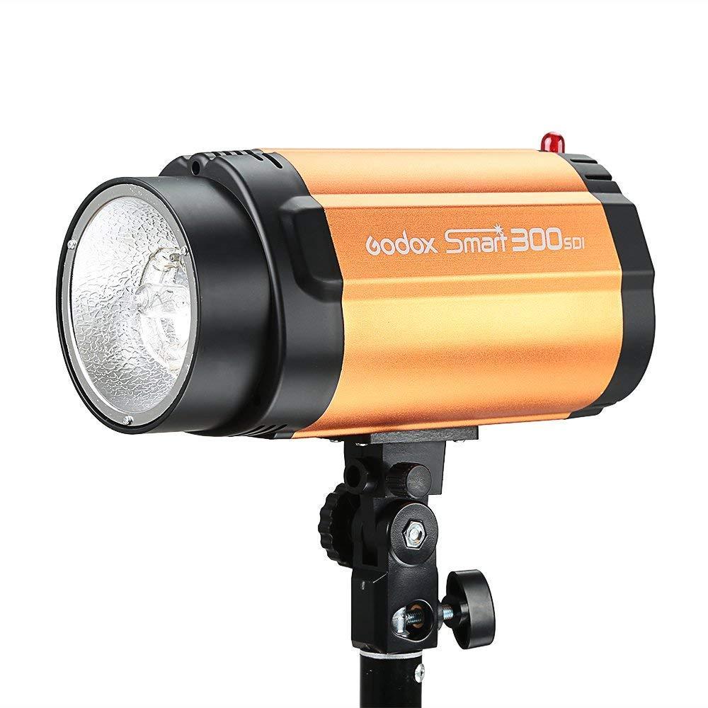 GODOX Pro Photography Studio Monolight Strobe Photo Flash SpeedLight 300WS Light by Godox