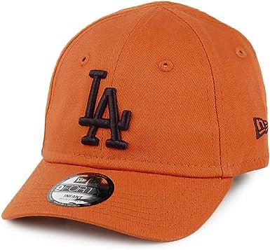 New Era Gorra bebé 9FORTY MLB Kids League Essential L.A. Dodgers ...