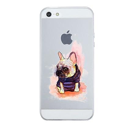 Amazon.com: AIsoar iPhone SE Case, iPhone 5 iPhone 5S Case ...