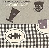 Picnic Ape - Incredible Casuals / Duplex Players RARE 45