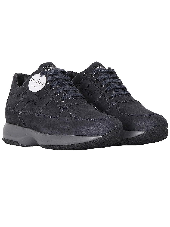 Hogan Sneakers Uomo Hxm00n00010dscu215 Pelle Blu cwAM4SwDkY