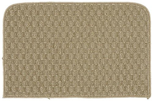 Garland Rug Town Square Kitchen Slice Rug, 18-Inch by 30-Inc