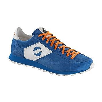 Scarpa R5T Blau, Damen EU 41 - Farbe Nautical Blue-Orange %SALE 35% Damen Nautical Blue - Orange, Größe 41 - Blau