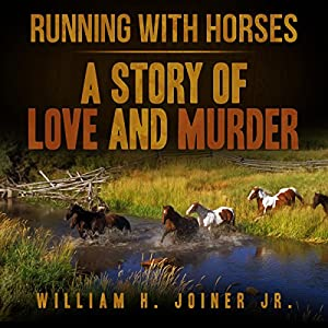 Running with Horses Audiobook