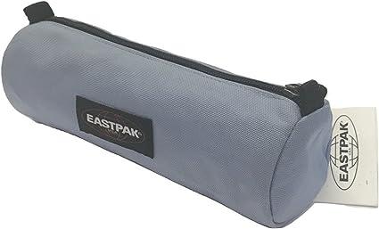 Eastpak EK702 – Estuche Round Single Delicate Lilac: Amazon.es: Oficina y papelería