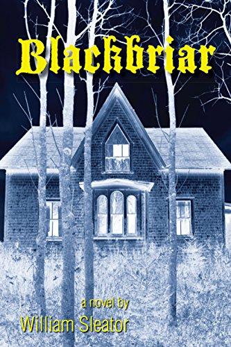 Blackbriar cover