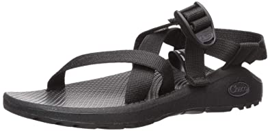 Chaco Women's Zcloud, Solid Black