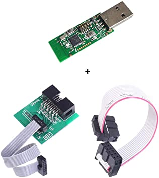Download Cable CC2531 Sniffer Bare Board Protocol Analyzer USB Dongle Module
