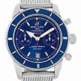 Breitling Superocean automatic-self-wind womens Watch A23370 (Certified Pre-owned)