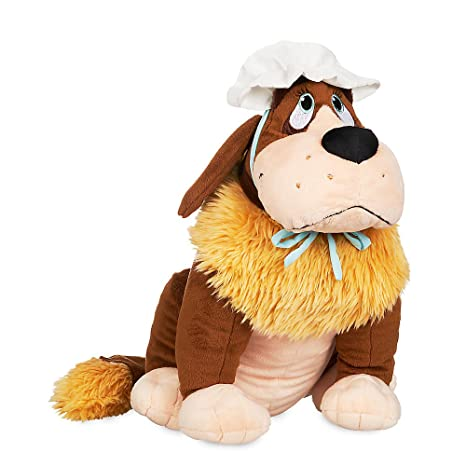 5c268826f800 Amazon.com: Disney Nana Plush - Peter Pan - Medium: Toys & Games