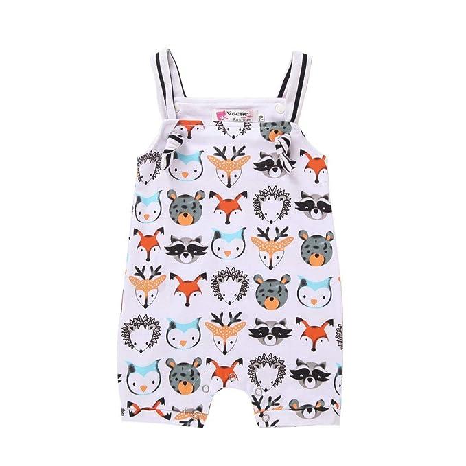Amazon.com: Regalo de Navidad bebé niña niño ropa recién ...