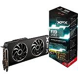 XFX AMD Radeon R9 290 Double Dissipation R9290AEDFD Graphic Card 947MHz 4GB DDR5 DP HDMI 2XDVI XFX AMD Radeon R9 290…