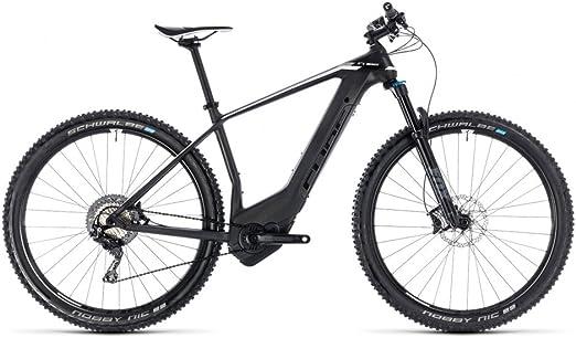 Bicicleta con asistencia eléctrica cubo Elite Hybrid C: 62 SL 500 ...