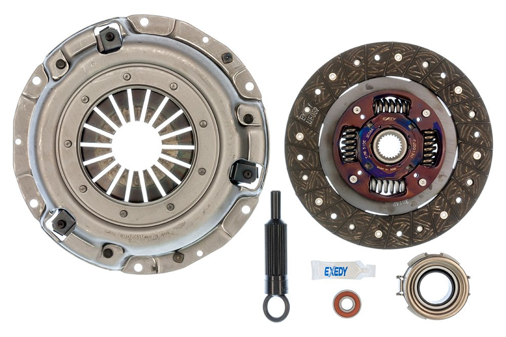 EXEDY 15010 OEM Replacement Clutch Kit by Exedy (Image #1)
