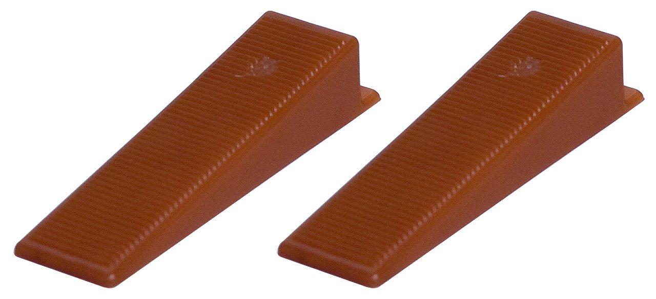 Raimondi LS500WEDGE 500-Piece Tile Leveling System Wedges by Raimondi