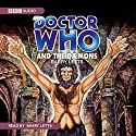 Doctor Who and the Daemons Hörbuch von Barry Letts Gesprochen von: Barry Letts