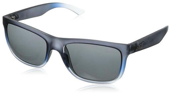350658ad7a Kaenon Clarke Denim Wash G12 Square Polarized Sunglasses Denim Wash ...