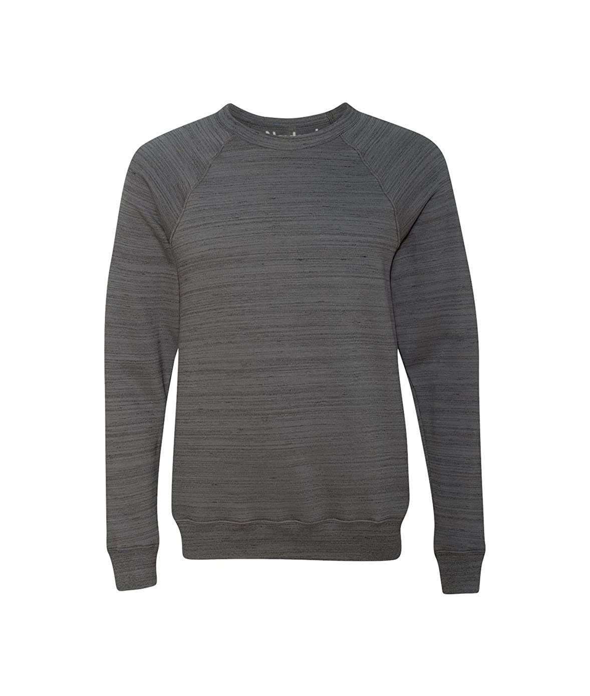 Nayked Apparel Mens Ridiculously Soft Sweatshirt