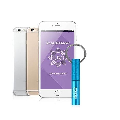Amazon.com: FUV-001 Smart UV Checker For Smartphone of Android iOS: Home Improvement