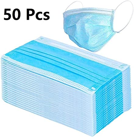 breathable disposable face masks