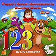 Puppy's Quest: Adventures in Number W