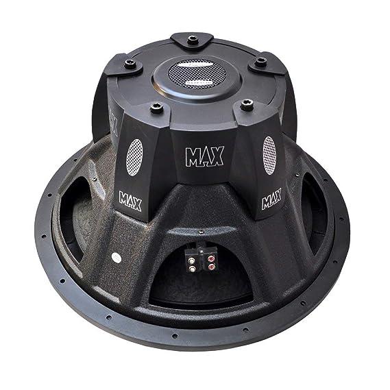 Ohm Dual Voice Coil Wiring Diagram Lanzar Sub on