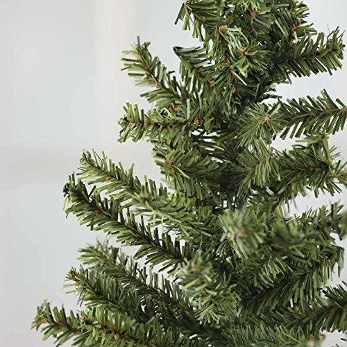 Factory Direct Craft Mini 24 inch Pine Trees Wood Bases