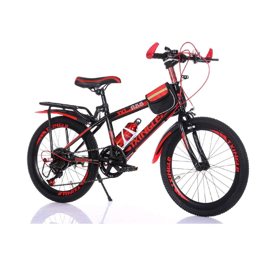 22 inches TD Kinderfahrrad Mountainbike 22 20 Zoll Männer Und Frauen Student Fahrrad 8-9-10-11-12-13 Jahre Alt V0030