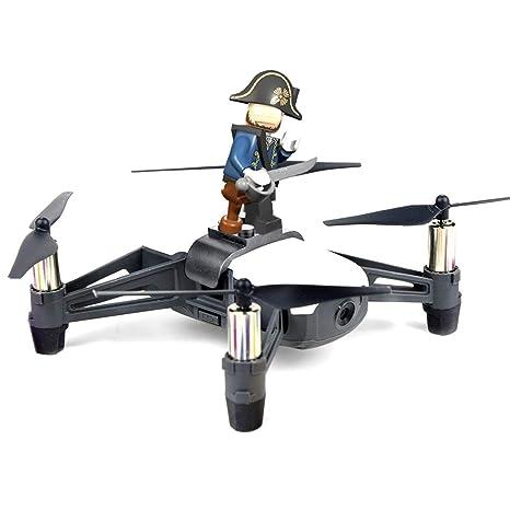 Lesiey Adaptador de dron de instalación rápida PGYTECH para ...