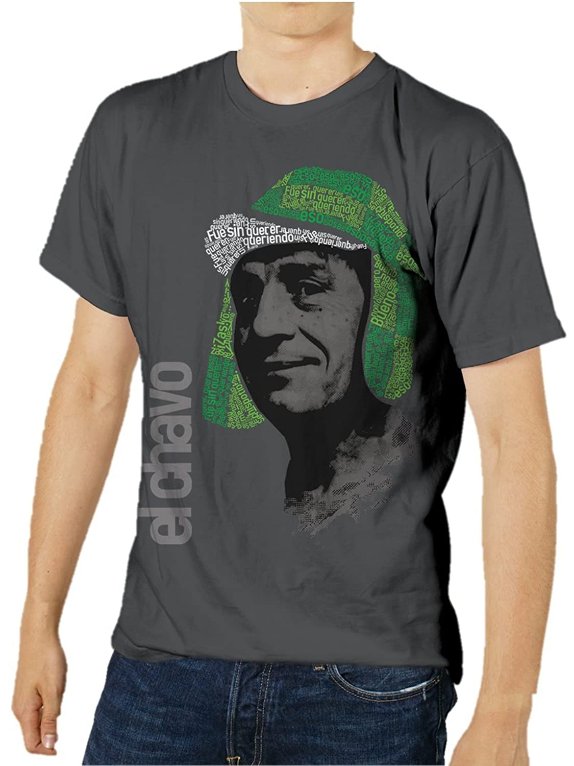 EL Chavo Del Ocho Collectible T-Shirt