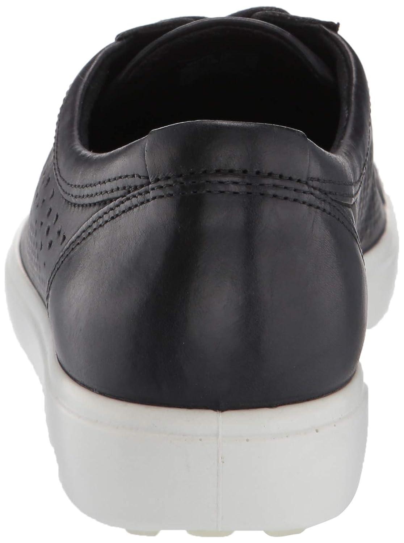 Basses Ecco Sneakers 7 W Soft FemmeNoi ZkiPXOu