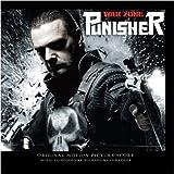 Punisher War Zone: Original Motion Picture Score