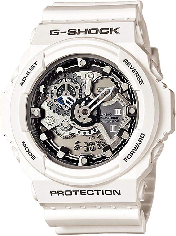 GA-300-7AJF G-SHOCK Gショック ジーショック gshock カシオ CASIO 腕時計