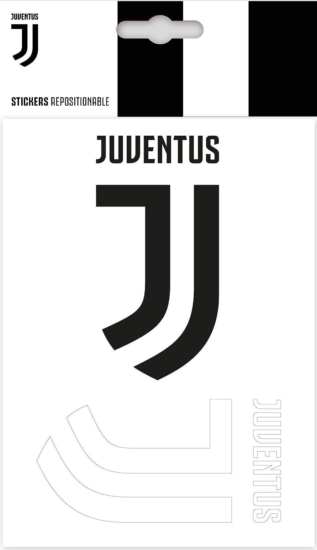 Imagicom WALLJUV103 Adesivo Piatto, PVC, Nero, 19 x 11 x 0.01,