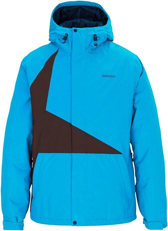 Herren Snowboard Jacke Zimtstern Vega Jacket: