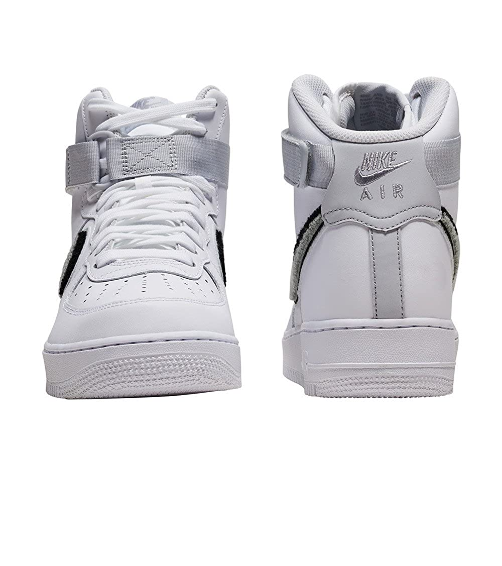 timeless design f211d 9dfa9 Amazon.com  Nike Air Force 1 High 07 Lv8 Mens 806403-105 Size 6   Basketball