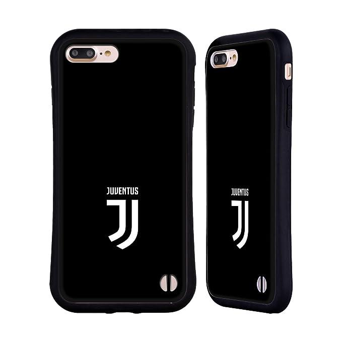 buy online 7be1f 566de Amazon.com: Official Juventus Football Club Plain Lifestyle 2 Hybrid ...