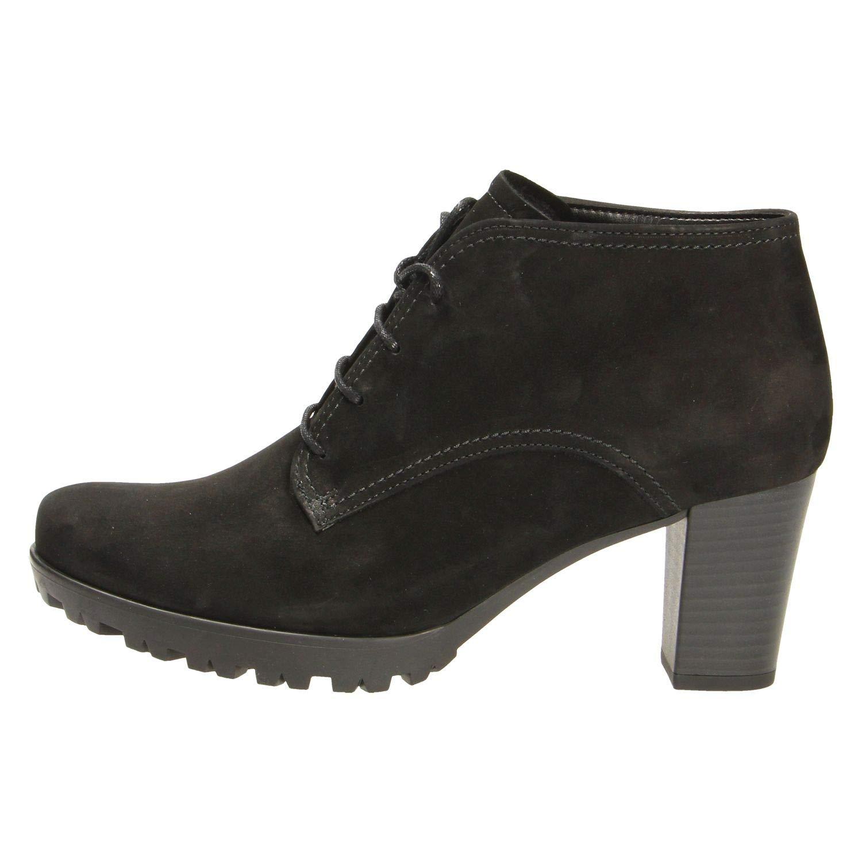 Gabor Comfort Stiefel 92.865.47: : Schuhe & Handtaschen