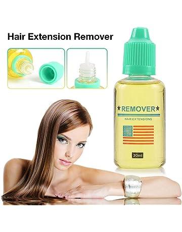 Amazon.es: Quita adhesivos - Extensiones de cabello, pelucas ...