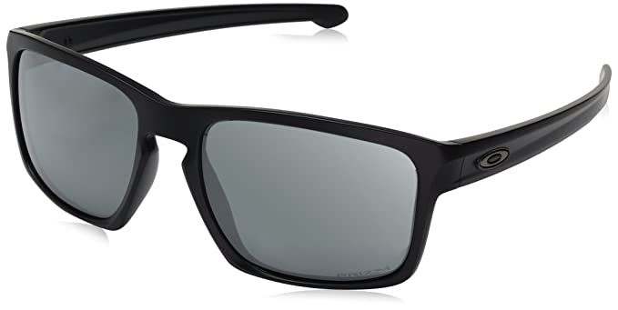 62a29f5af26c Amazon.com  Oakley Sliver Polarized Sunglasses
